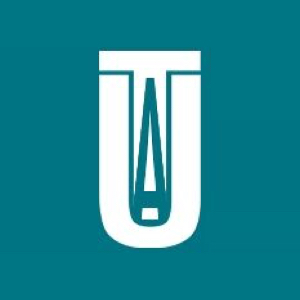 The Unexpected Artist Logo