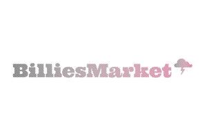 BilliesMarket Logo