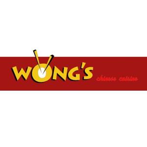 Wongs Logo