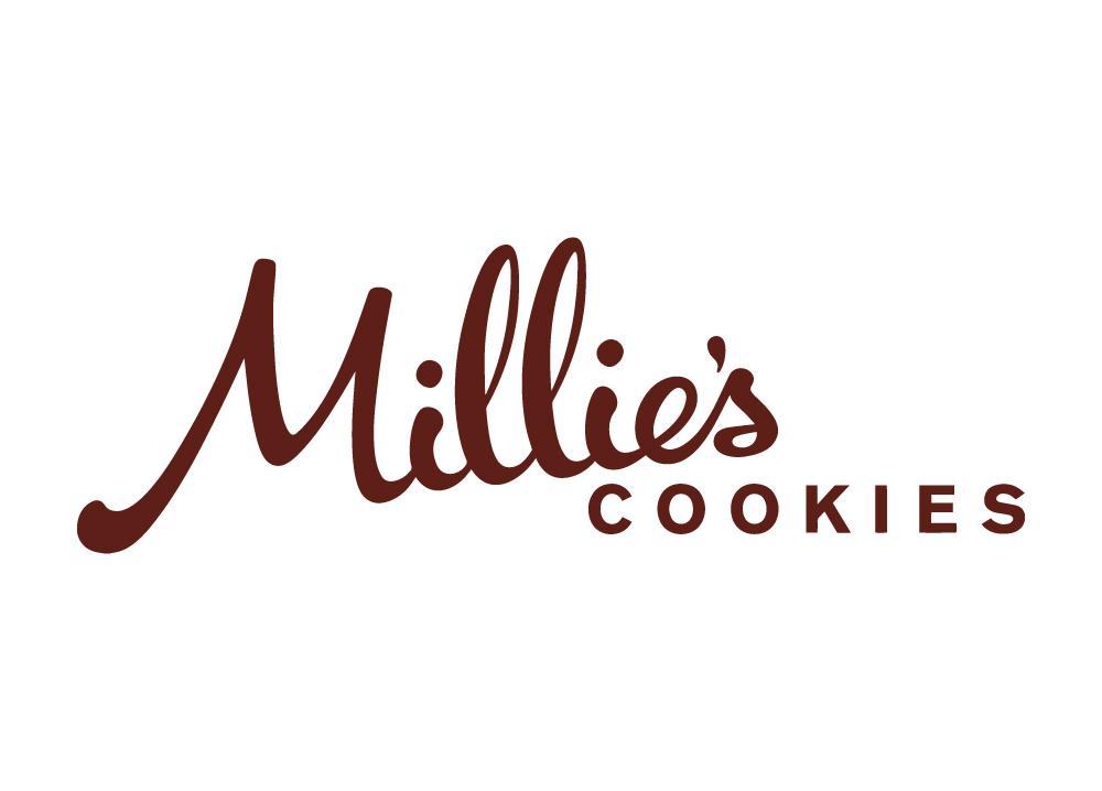 Millies Cookies Logo