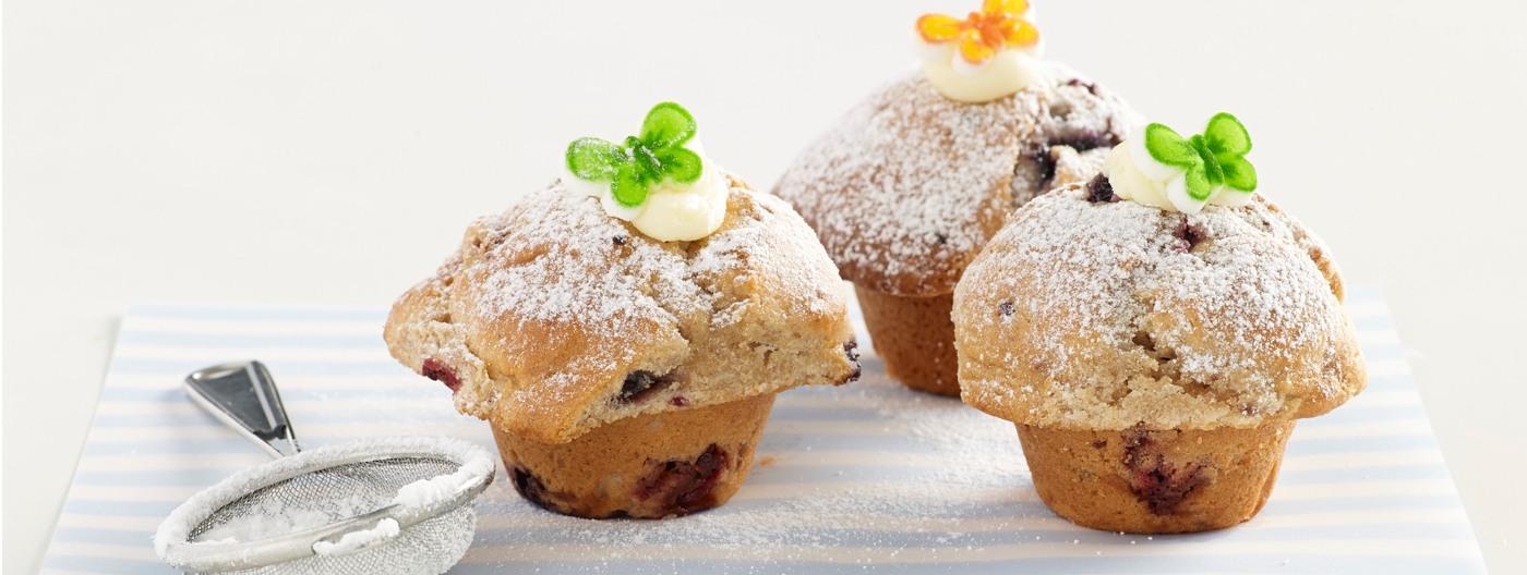 Muffin Break Poster