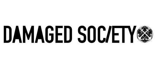 Damaged Society Logo
