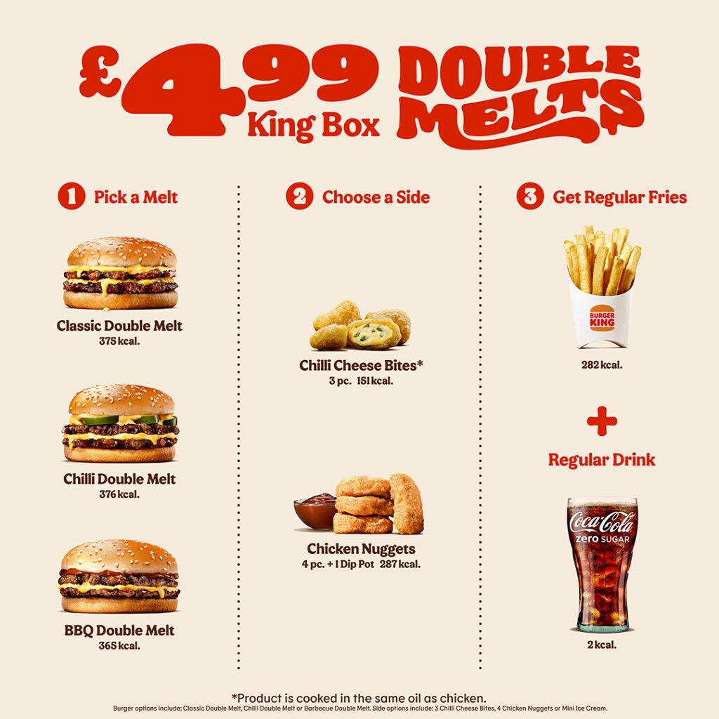 Burger King Deals