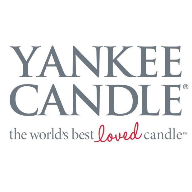 Large Jars at Yankee Candle