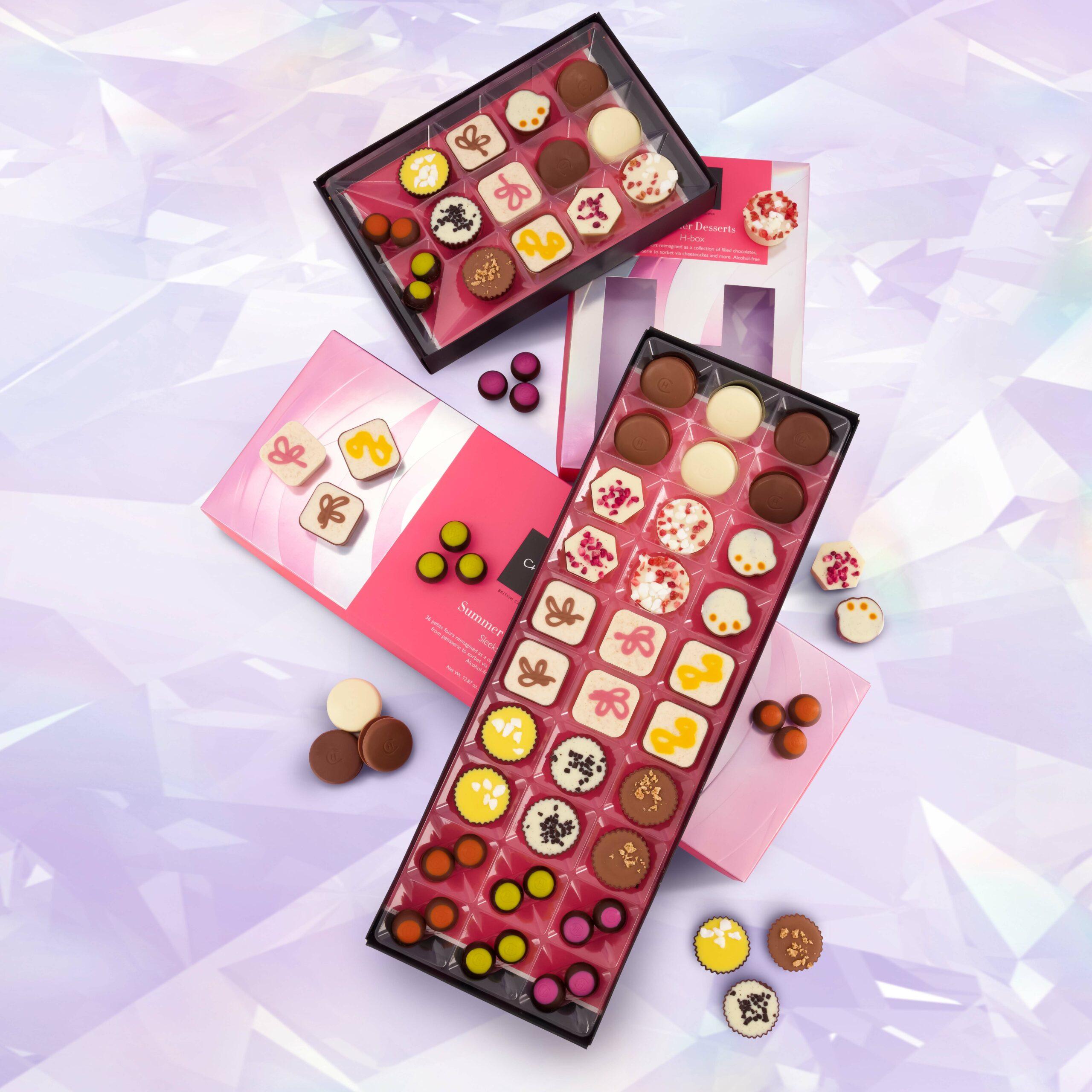 Win Hotel Chocolat Ultimate Chocolate Prize