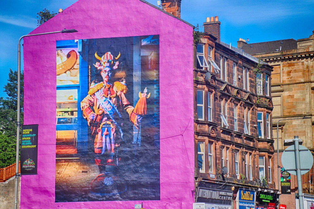 Things We Love About Glasgow