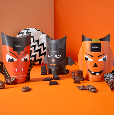Celebrate the Season of Spooks at Hotel Chocolat